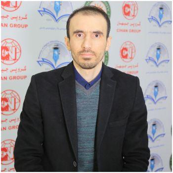 Rebar Hussein Yousif
