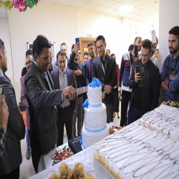 Welcome Ceremony for New Students