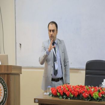 Head of Computer Science Department Delivered a seminar