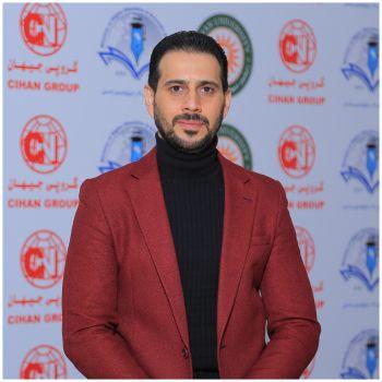 Mohammed Muayad Yousif