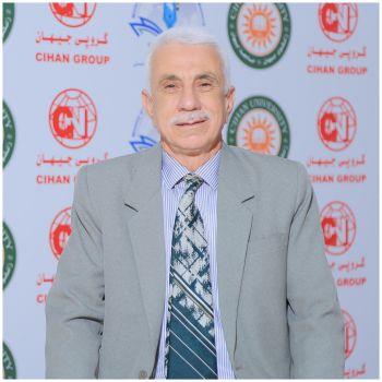 Talal Mahmood Kadawi