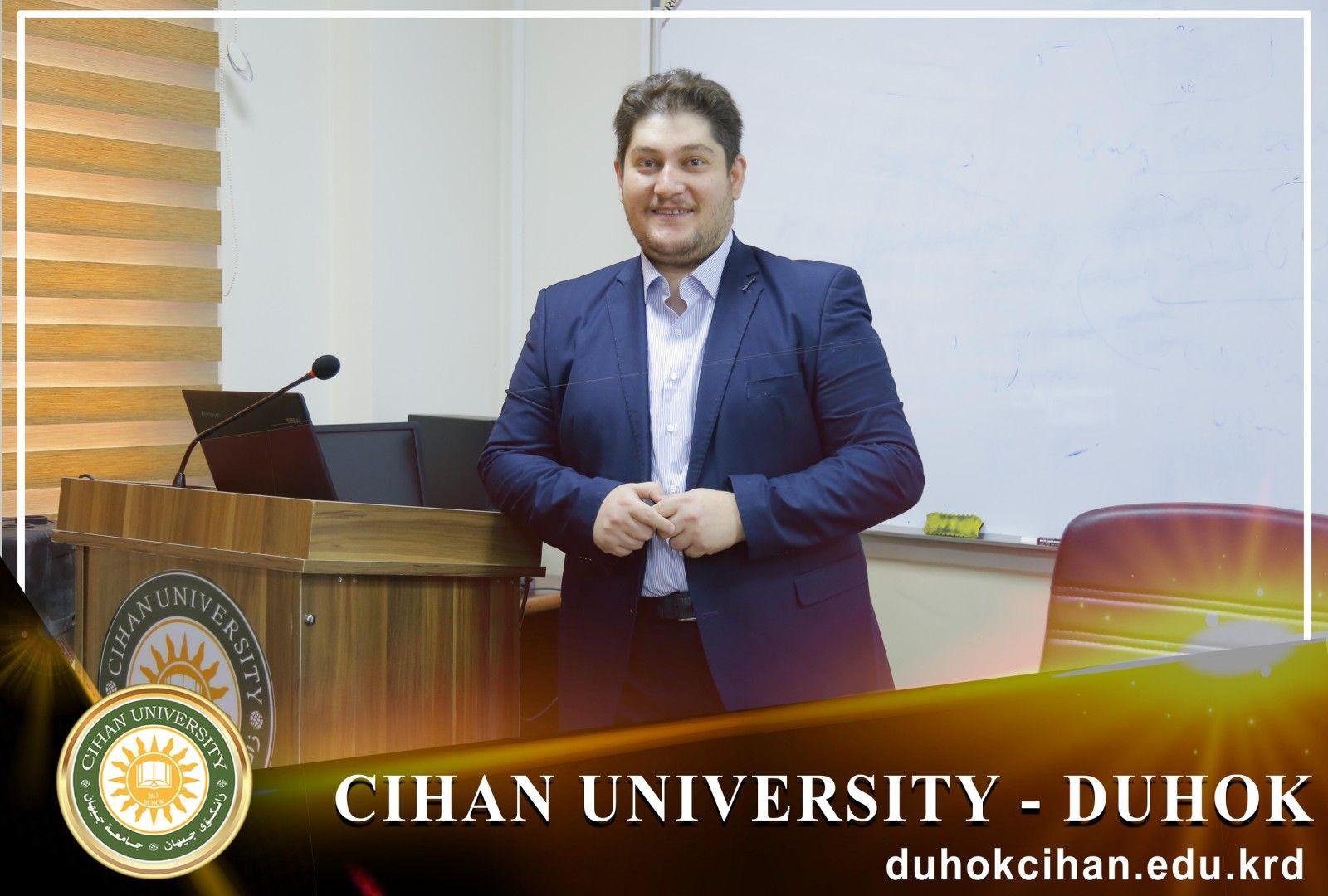 A seminar entitled (Holography Application Technology)