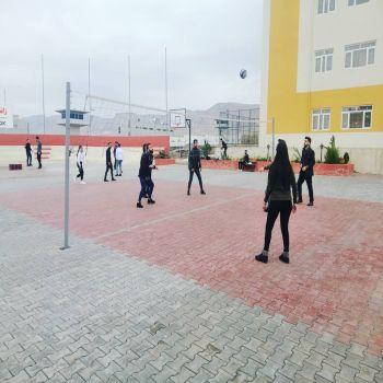 Student Sport Activities