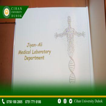 A seminar entitled : Genetic Diseases