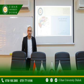 A  seminar entitled : Brain Based Learning